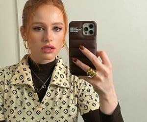 beautiful, madelaine petsch, and fashion image