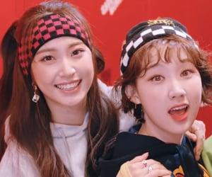 girls, kpop, and lq image