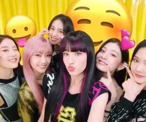 girl group, kpop, and yoon image