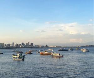 brazil, blue, and city image