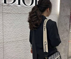 accessories, Christian Dior, and style image