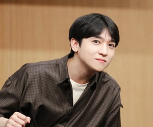 sungjin, kpop, and e:fansign image