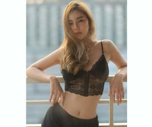 aesthetic, mini dress, and asian image