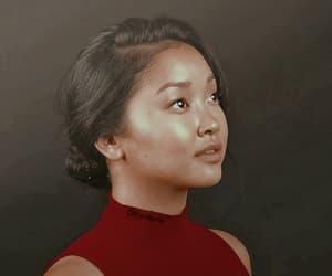 actress, aesthetics, and beautiful image
