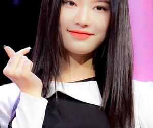 isa, chaeyoung, and girl group image