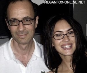 archive and megan fox image