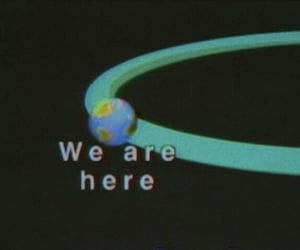 90's, people, and earth image