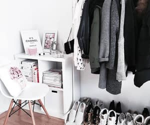 clothes, interior, and fashion image