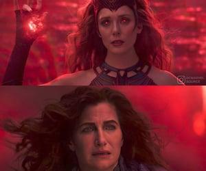 Marvel, scene, and series image