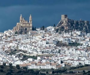 adventure, europe, and spain image