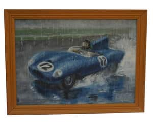 etsy, racing car, and gifts for him image