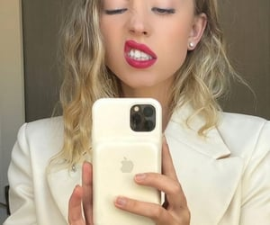 euphoria, fashion, and makeup image