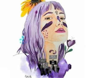fuerza, mujer, and igualdad image