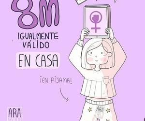 8m, inspiracion, and mujer image