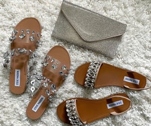 pretty, cute, and sandals image