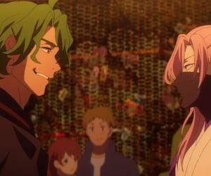 anime, joe, and sk8 image