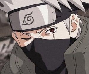 fight, uzumaki, and sasuke image