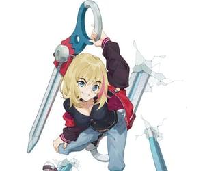 gif, manga, and anime image