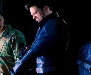 Marvel, bucky barnes, and the winter soldier image