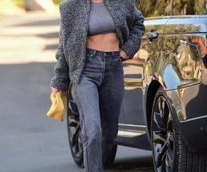 fashion, outfit, and megan fox image