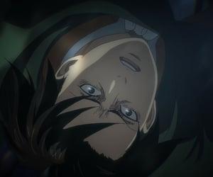 shingeki no kyojin, anime, and attack on titan image