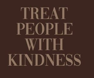 dark, kindness, and quote image