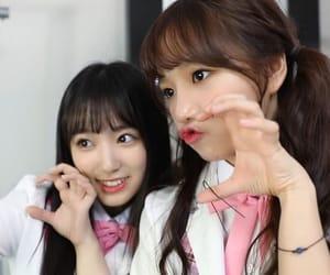 Izone Yuri & Nako