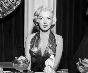 actress and marylin monroe image