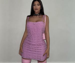 Givenchy and kyliejenner image