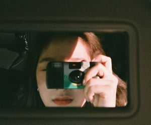 2009, 35mm, and camera image