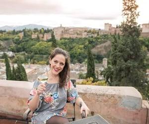 europe, Granada, and spain image