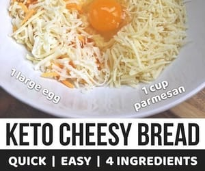 dieting, keto diet, and keto recipe image