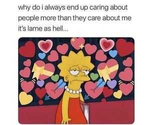 me, status, and ugh image