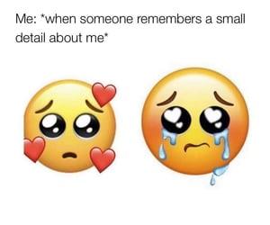 emo, feelings, and so cute image