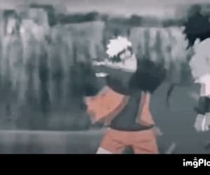 anime, tailed, and beast mode image