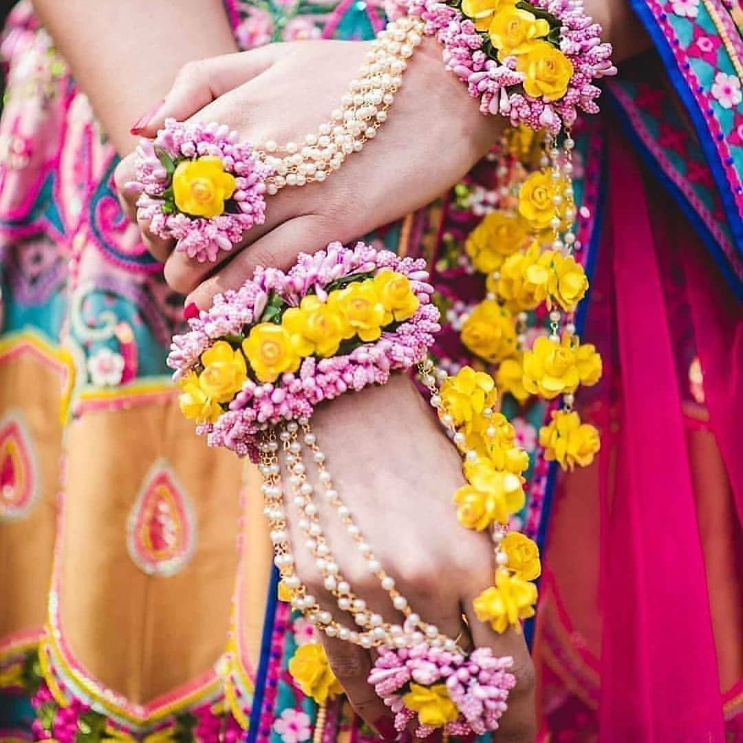 article, flower, and bride image