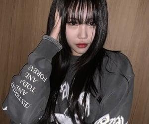 kpop, lee joowon, and joowon image