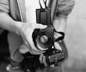 camera, photography, and boy image