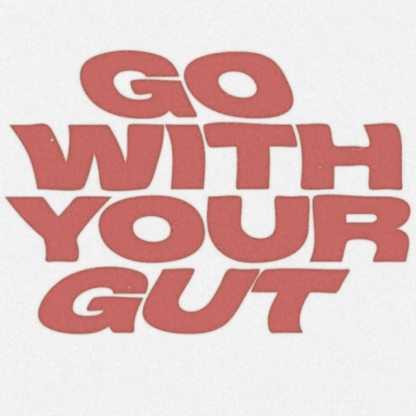 life and gut image