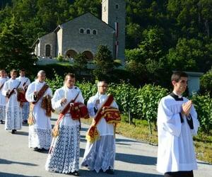 priests, Catholic, and catholicism image