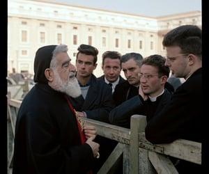 1960s, Catholic, and catholicism image