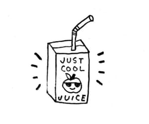 art, draw, and juice image