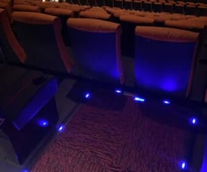 auditorium aisle lighting and aisle pathway lighting image