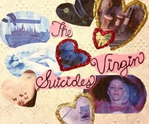 1999, the virgin suicides, and 70s image