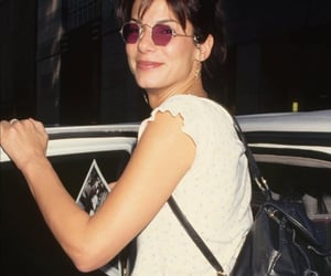 90s, female, and sandra bullock image
