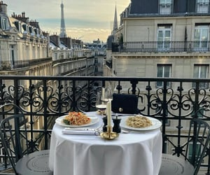 chic, feed, and paris image