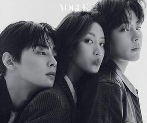 kdrama, true beauty, and hwang in yeop image