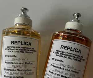 beauty, bottles, and perfume image
