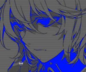 themes, mikaela, and anime image