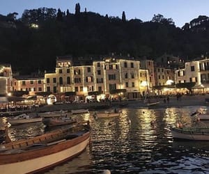 city, travel, and italy image